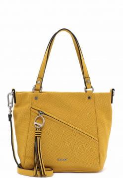 SURI FREY Shopper Holly klein Gelb 12705460 yellow 460