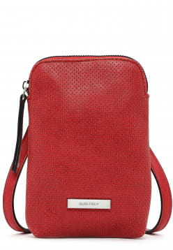 SURI FREY Handyetui Franzy Rot 12858600 red 600