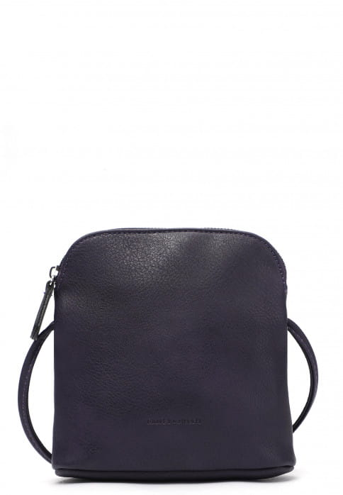 EMILY & NOAH Handtasche mit Reißverschluss Emma Lila 60394620 purple 620
