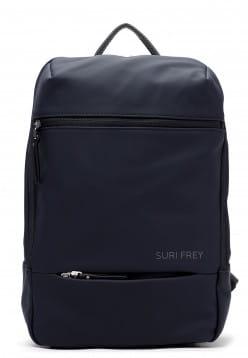 SURI FREY Rucksack SURI Sports Jessy groß Blau 18032505 darkblue 505