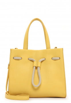 SURI FREY Shopper Maddy klein Gelb 12734460 yellow 460