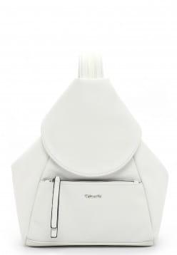 Tamaris Rucksack Adele mittel Weiß 30479300 white 300