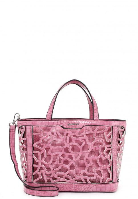EMILY & NOAH Shopper Edda mittel Pink 62700670 pink 670