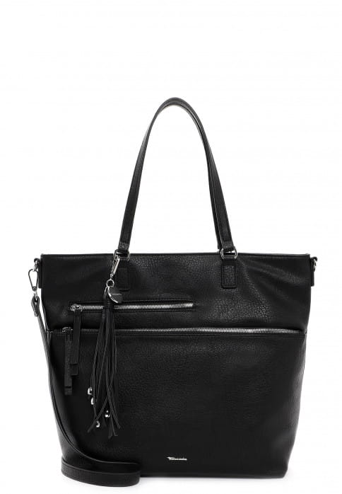 Tamaris Shopper Adele groß Schwarz 30484100 black 100