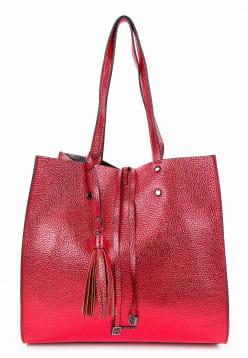 EMILY & NOAH Shopper Daniela groß Special Edition Rot 62402600 red 600