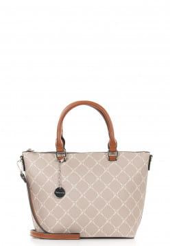Tamaris Shopper Anastasia groß Braun ML1002900 taupe 900