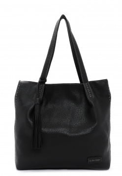 SURI FREY Shopper Stacy groß Schwarz 12834100 black 100