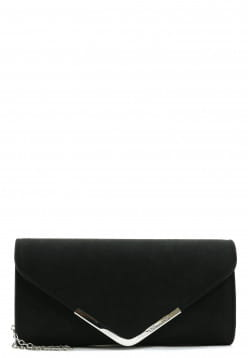 Tamaris Clutch Amalia Schwarz 30453100 black 100