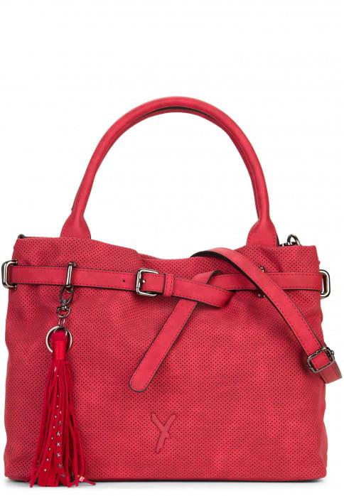SURI FREY Shopper Romy mittel Rot 11595600 red 600