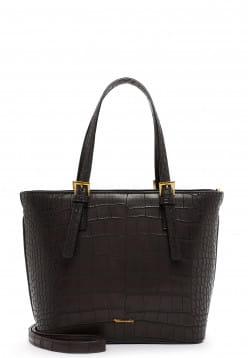 Tamaris Shopper Beate mittel Braun 30733200 brown 200