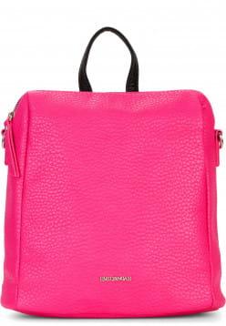 EMILY & NOAH Rucksack Laeticia mittel Pink 62124670 pink  670