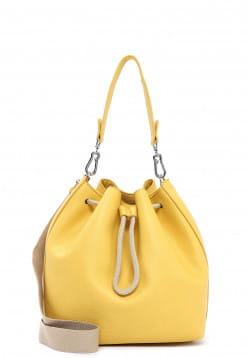 SURI FREY Beutel Maddy  Gelb 12733460 yellow 460