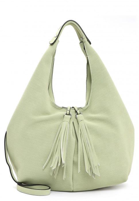 SURI FREY Shopper Kelly groß Grün 12840940 mint 940