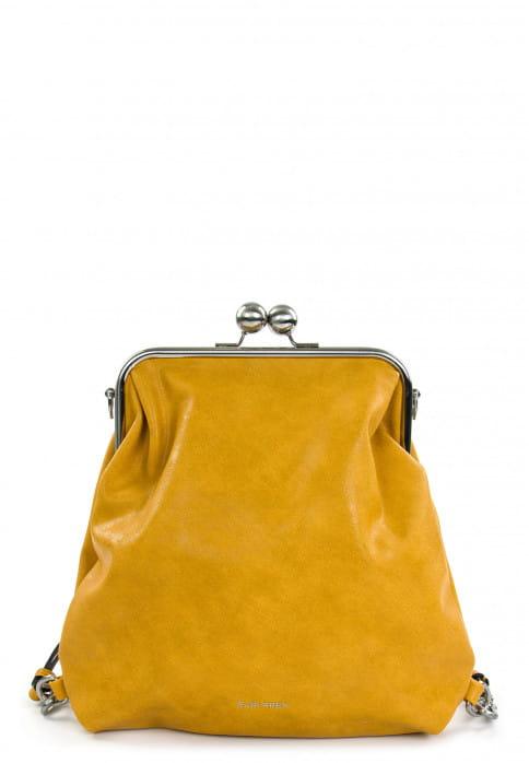 SURI FREY Rucksack Peggy klein Gelb 12892460 yellow 460
