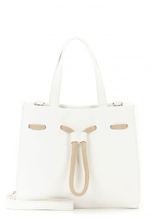 SURI FREY Shopper Maddy klein Weiß 12734300 white 300