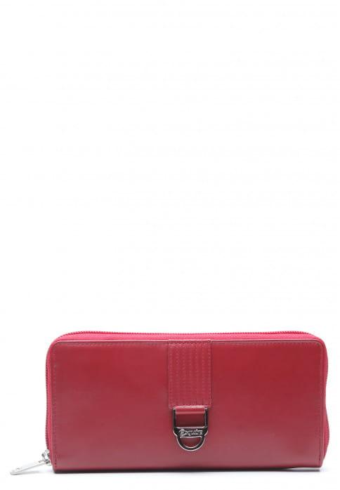 Esquire Damenbörse SOFIA Rot 19615211 rot 11