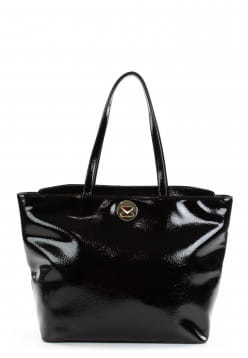 Tamaris Shopper Dagmara groß Special Edition Schwarz ML31257199 black finish 199